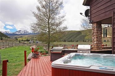 223 County Road 2408 SILVERTHORNE, Colorado - Image 23