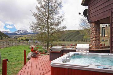 223 County Road 2408 SILVERTHORNE, Colorado - Image 23