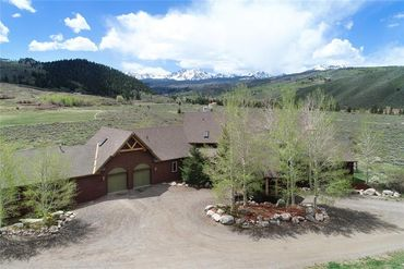 223 County Road 2408 SILVERTHORNE, Colorado - Image 24
