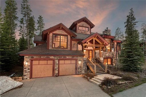 99 Westridge ROAD BRECKENRIDGE, Colorado 80424 - Image 5