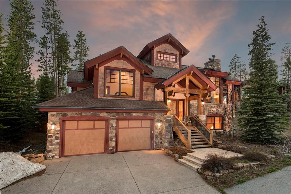 99 Westridge ROAD BRECKENRIDGE, Colorado 80424