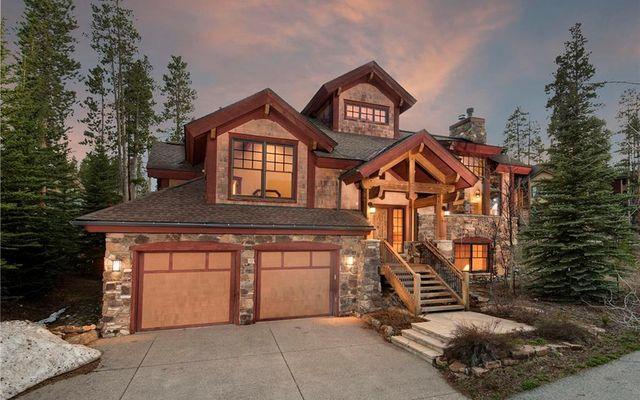 99 Westridge ROAD BRECKENRIDGE, Colorado 80424