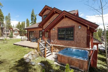 Photo of 99 Westridge ROAD BRECKENRIDGE, Colorado 80424 - Image 24