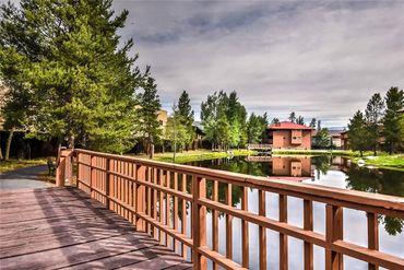 724 Lagoon DRIVE # 724-A FRISCO, Colorado - Image 21