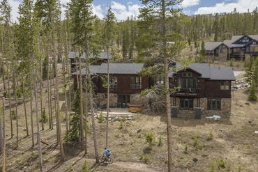 515 Westerman ROAD BRECKENRIDGE, Colorado - Image 34