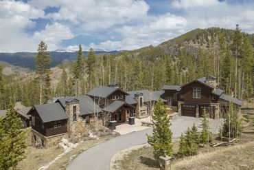 515 Westerman ROAD BRECKENRIDGE, Colorado - Image 35