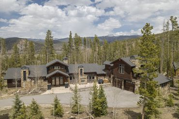 515 Westerman ROAD BRECKENRIDGE, Colorado - Image 36