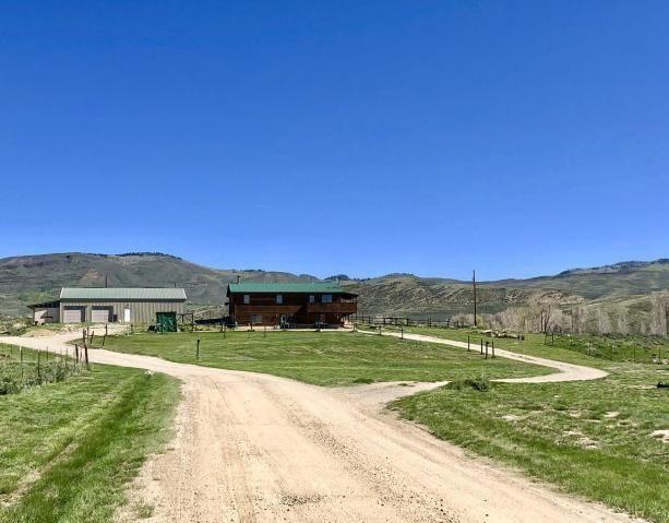 1251 GCR 21 PARSHALL, Colorado 80468