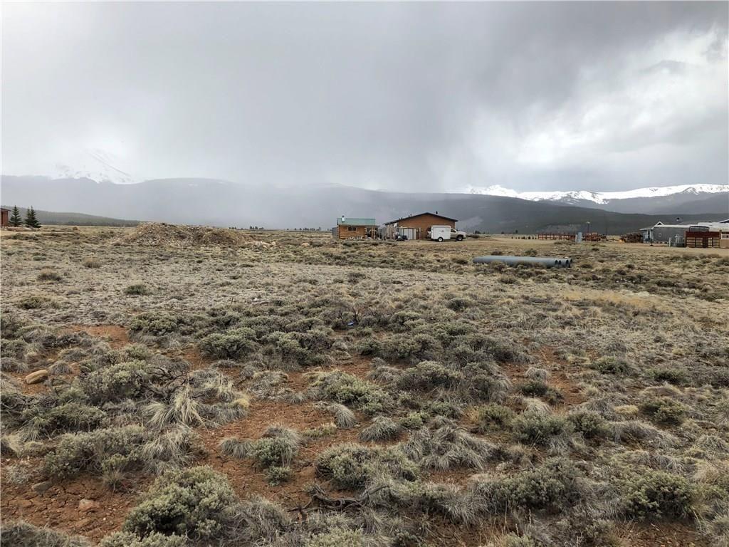 75 Stargazer Circle LEADVILLE, Colorado 80461