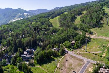 416 Forest Road A Vail, CO - Image 14
