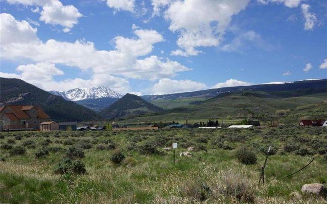 169 GCR 1013 KREMMLING, Colorado 80459