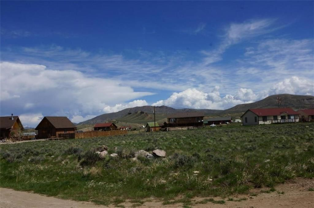 41 GCR 1017 KREMMLING, Colorado 80459