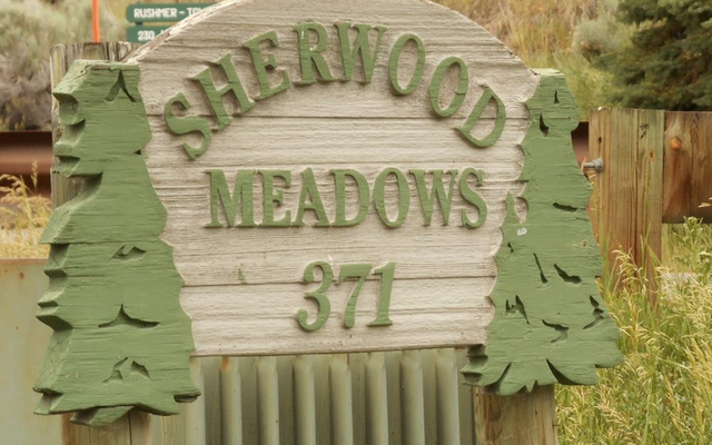 Sherwood Meadows # 4a - photo 1