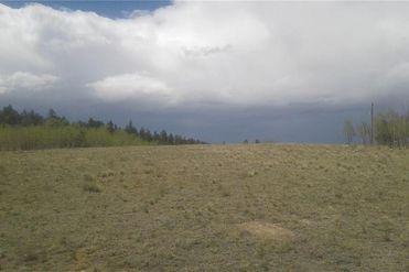 577 PRONGHORN DRIVE COMO, Colorado 80432 - Image 1