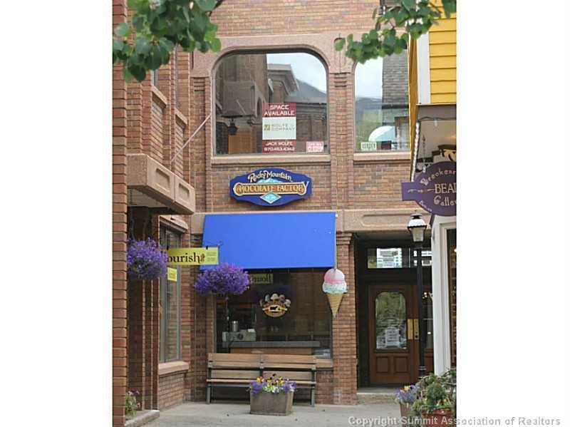 226 S MAIN STREET # RP-19 BRECKENRIDGE, Colorado 80424
