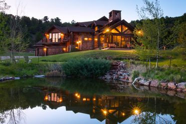 2547 Salt Creek Road Eagle, CO 81631 - Image 1
