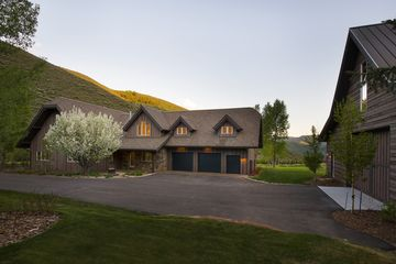1591 Red Canyon Creek Road Edwards, CO 81632