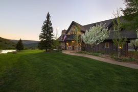 1591 Red Canyon Creek Road Edwards, CO 81632 - Image