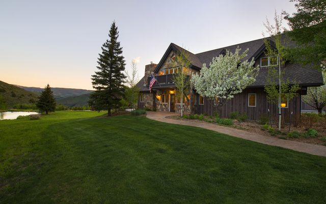 1591 Red Canyon Creek Road - photo 2