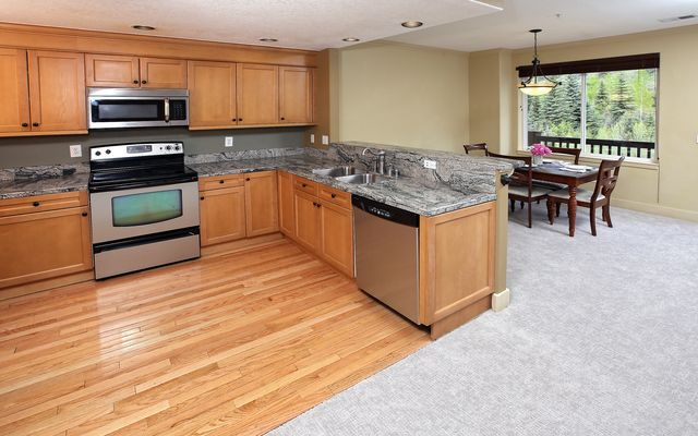 Eagle River Enclave Condo # 656 - photo 1