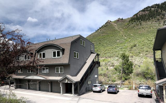 Eagle River Enclave Condo # 656 - photo 14