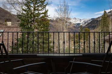 600 Vail Valley Drive # 205 Vail, CO 81657 - Image 1