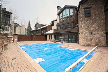 600 Vail Valley Drive # 205 - Image 13