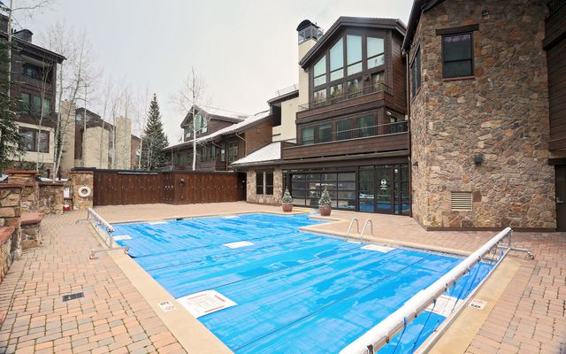 600 Vail Valley Drive # 205 - photo 12