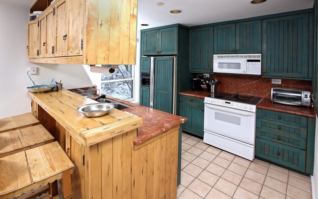 600 Vail Valley Drive # 205 - photo 3