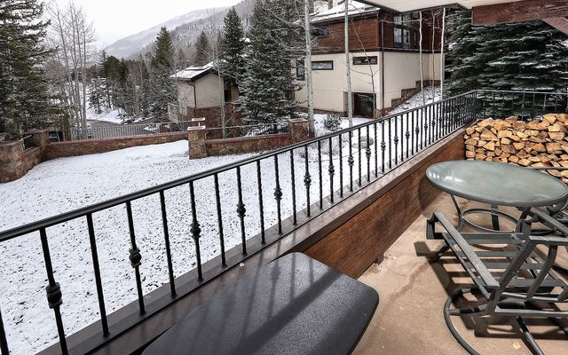 600 Vail Valley Drive # 205 - photo 4