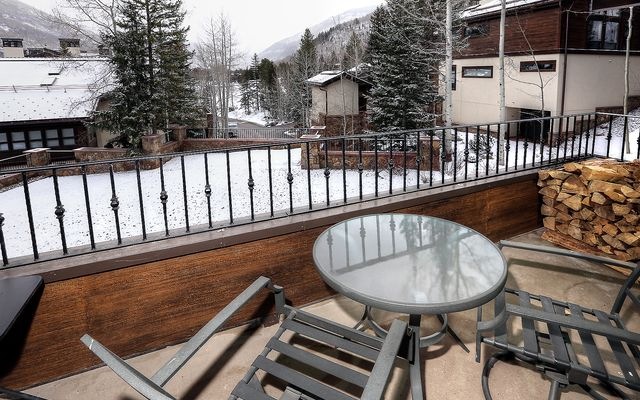 600 Vail Valley Drive # 205 - photo 5