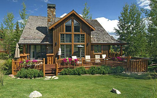 125 Club Cottage Drive Edwards, CO 81632