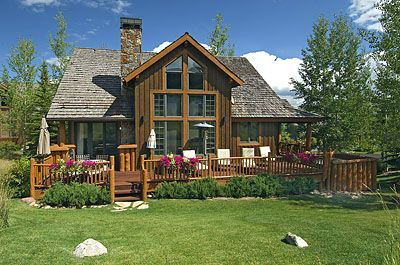 125 Club Cottage Drive Edwards, CO 81632