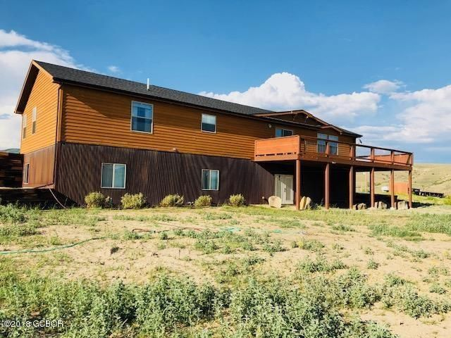 1515 GCR 21 PARSHALL, Colorado 80468