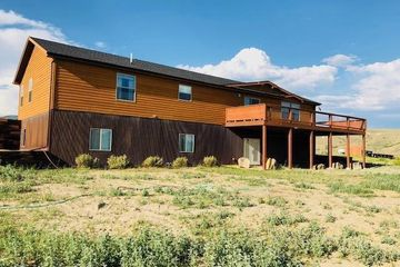 1515 GCR 21 PARSHALL, Colorado