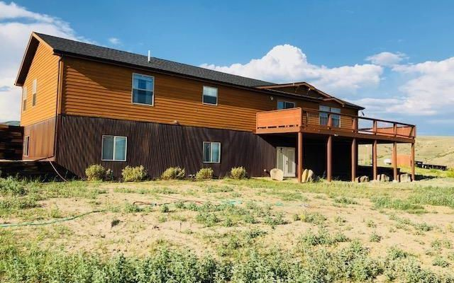 1515 GCR 21 PARSHALL, Colorado 80468