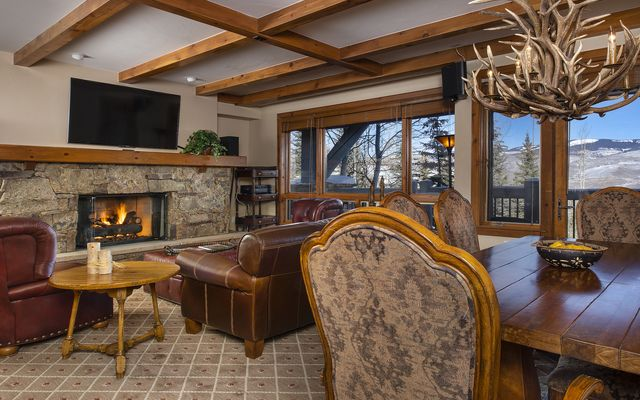 205 Bear Paw # C202 Avon, CO 81620
