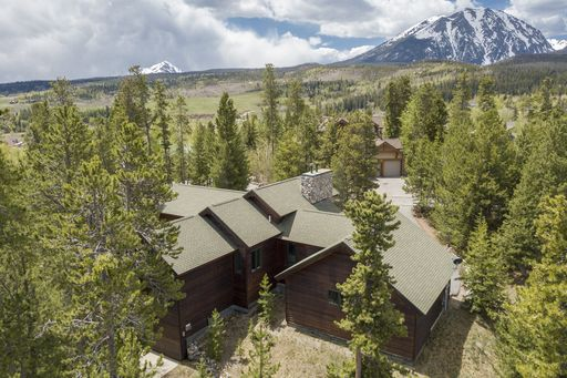 1736 Red Hawk ROAD SILVERTHORNE, Colorado 80498 - Image 1