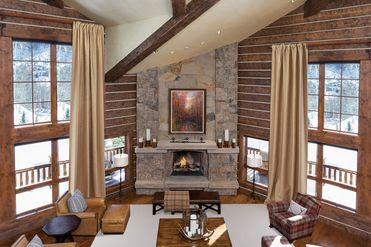 201 Borders Road Beaver Creek, CO 81620 - Image 1