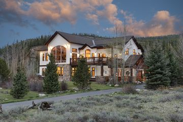 375 Revett DRIVE BRECKENRIDGE, Colorado 80424