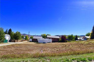 TBD Ridgeway Lots 13 - 15 HOT SULPHUR, Colorado 80451 - Image 1