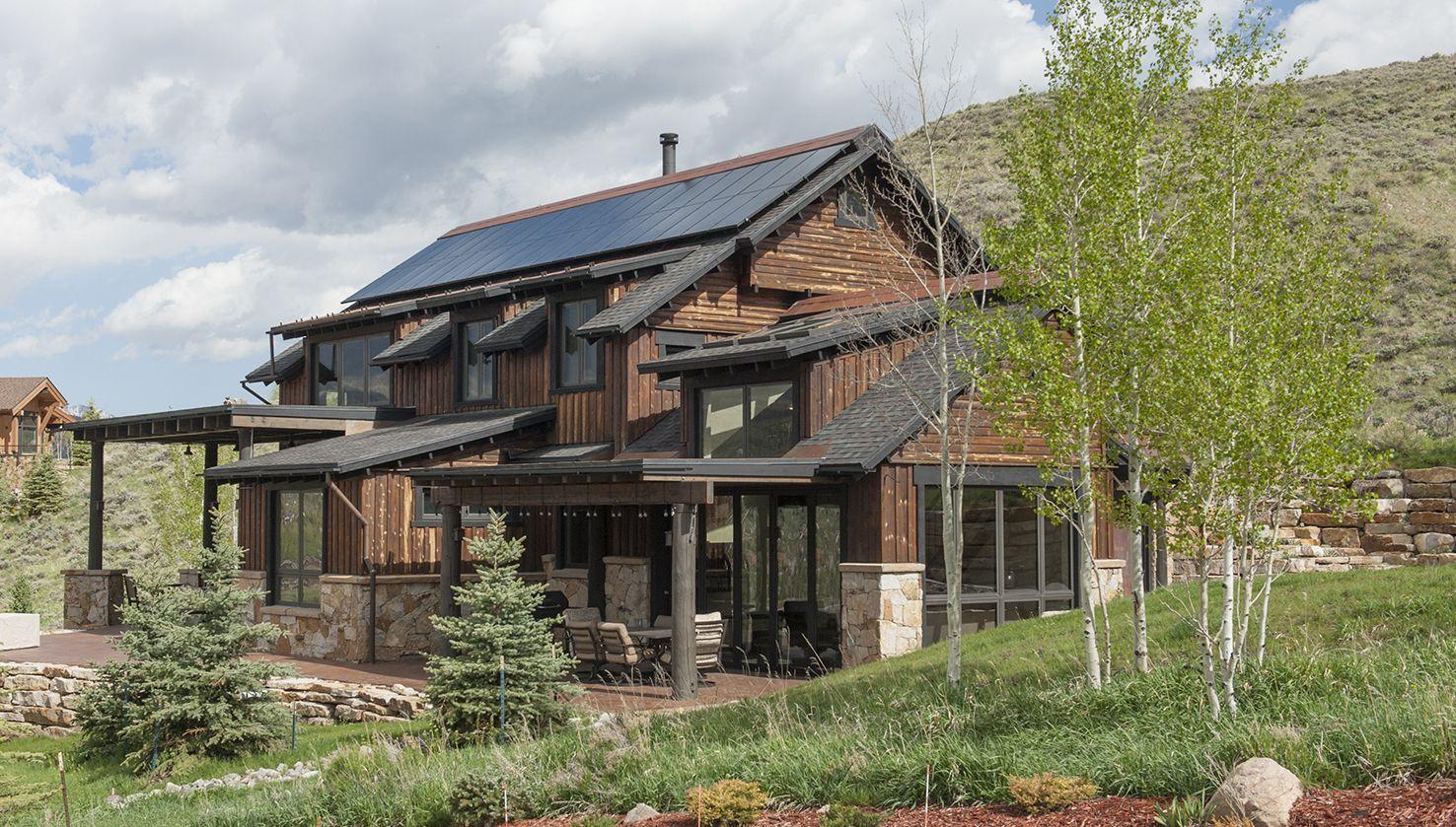 1105 Bald Eagle ROAD SILVERTHORNE, Colorado 80498
