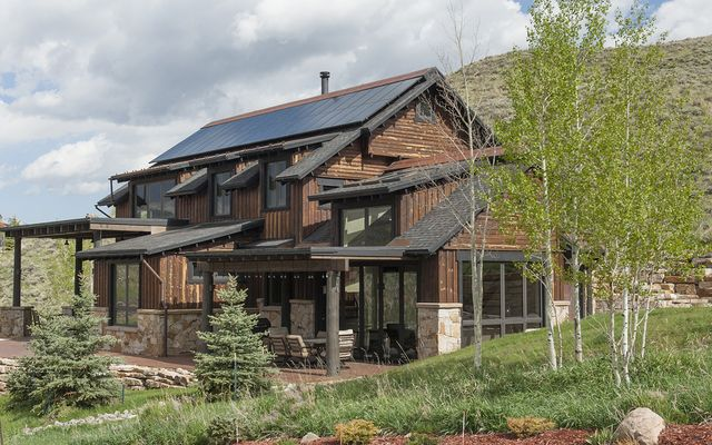 1105 Bald Eagle ROAD SILVERTHORNE, Colorado 80498