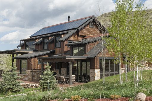 1105 Bald Eagle ROAD SILVERTHORNE, Colorado 80498 - Image 2
