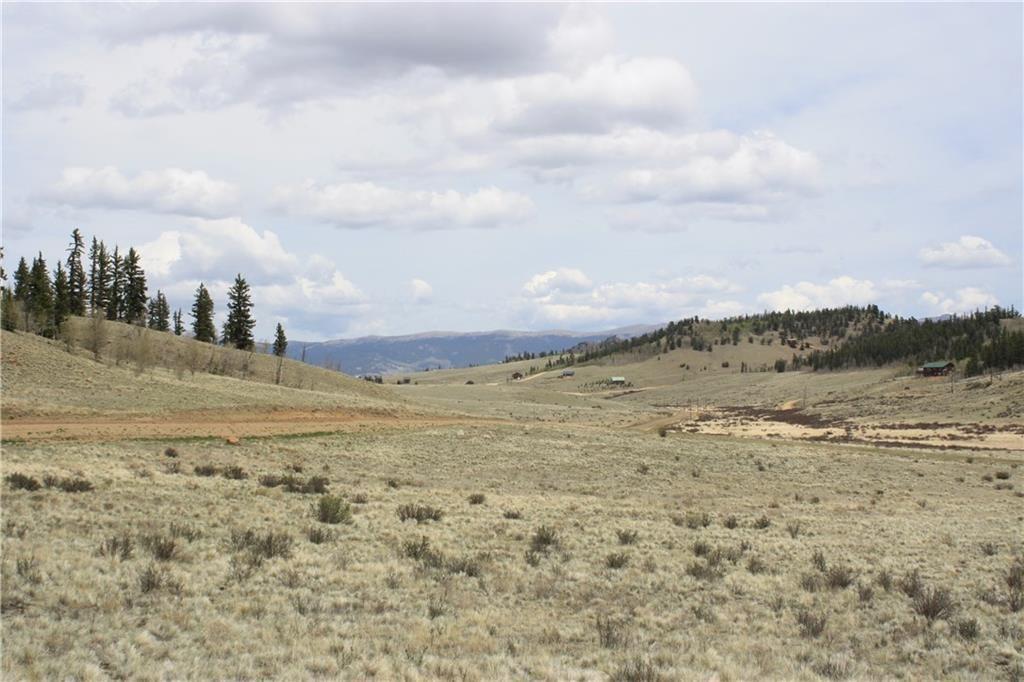 1766 ARROWHEAD DRIVE COMO, Colorado 80432