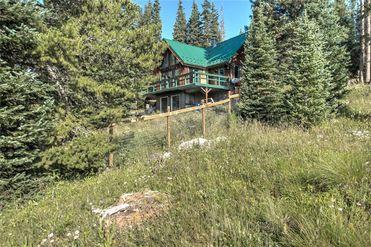 321 Monte Cristo Mine ROAD BRECKENRIDGE, Colorado 80424 - Image 1