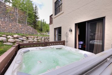 83 Offerson Road # 8 Beaver Creek, CO - Image 20