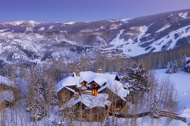 2201 Daybreak Ridge Beaver Creek, CO 81620 - Image 1