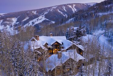2201 Daybreak Ridge Beaver Creek, CO - Image 13