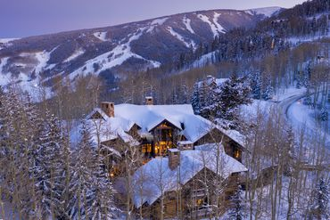 Photo of 2201 Daybreak Ridge Beaver Creek, CO 81620 - Image 13